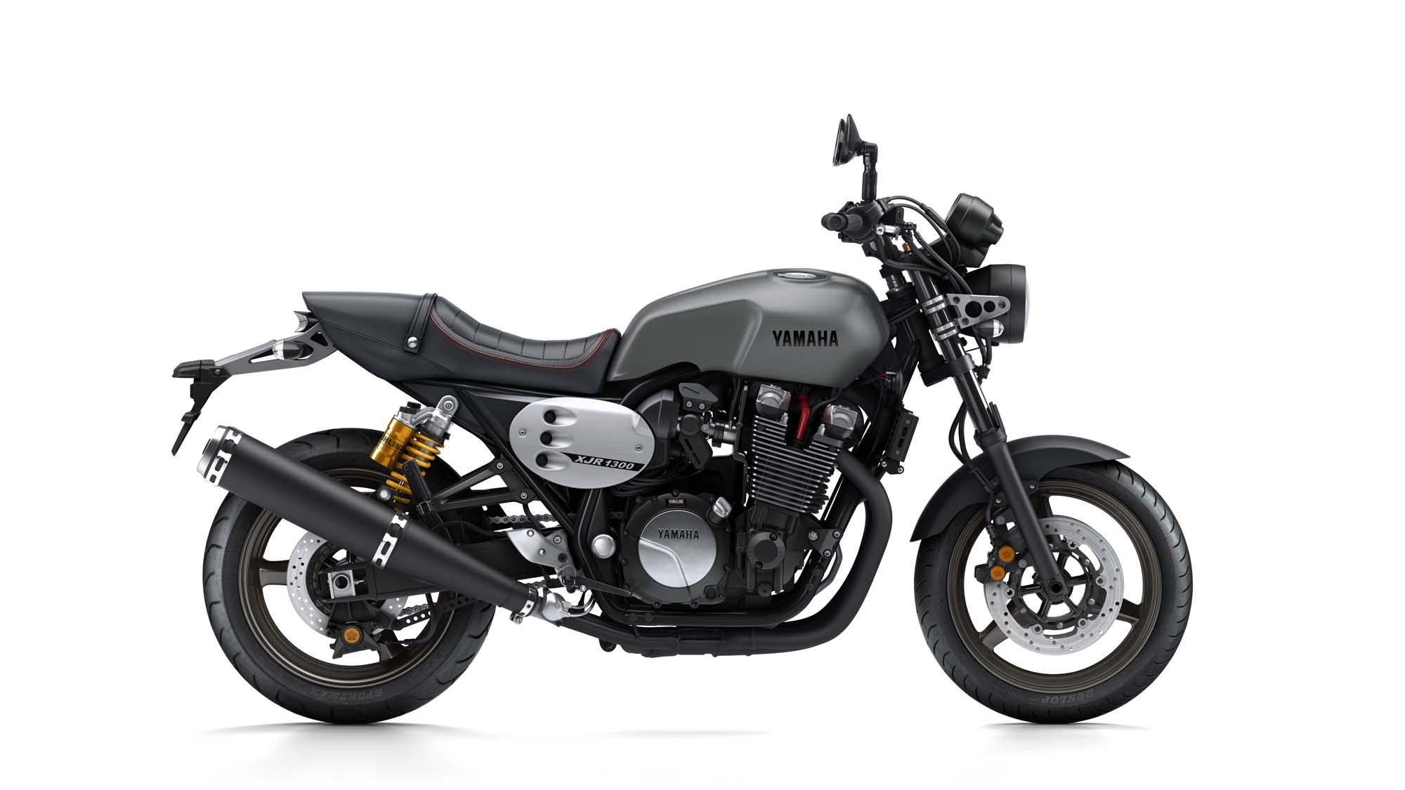 yamaha xjr 1300 das motorrad blog. Black Bedroom Furniture Sets. Home Design Ideas